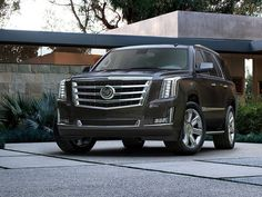 2020 Cadillac Escalade Concept, Price and Release Date - Car Rumor