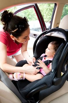 The following guidelines can help reduce the risk of severe injury to your precious baby if you are ever involved in a car accident....   http://babies411.com/babies411/baby-tips/common-car-seat-misuses-and-tips.html #carseat #babies #babytips
