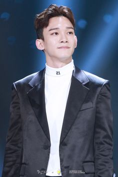 Drama Songs, Kim Minseok, Exo Chen, 20th Anniversary, Boyfriend Material, Actors, Reyes, Stage, Bands