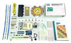 Buy Arduino Starter Kit Italy