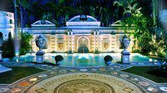 mansion de versace en miami beach - Buscar con Google