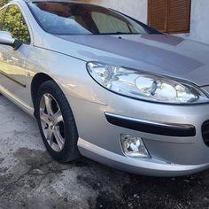 Dezmembrez Peugeot 407 2.0 hdi din 2005 caroserie