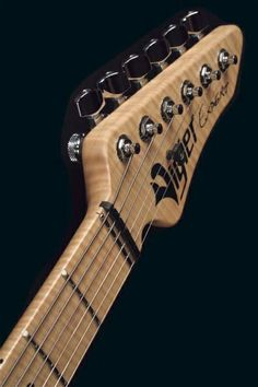 Vigier Guitars