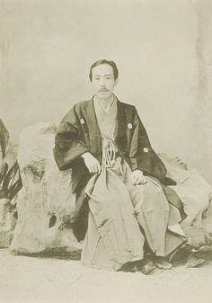 高橋健三の肖像(写真1)拡大画像