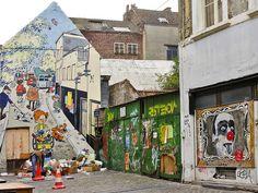 Boule et Bill by @necDOT, via Flickr