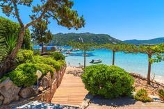 Corsica - Discover the versatile Mediterranean island Camping Corse, Camping In Ohio, Camping France, Corsica Travel, Camping In England, Swimming Pigs, Destinations, Luxury Travel, Where To Go