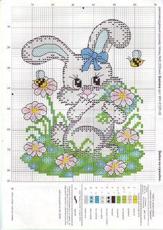 Cross stitch chart 4 Natale calza Topper//Band grafici solo Joan Elliott
