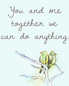 'You and Me'-DMB