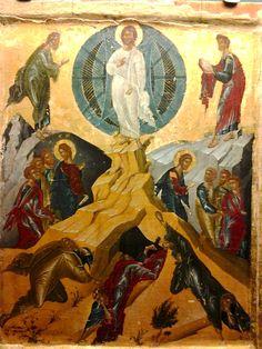 LECTIO DIVINA: Evangelio del Domingo II Cuaresma, ciclo C, 24 de febrero de 2013  Lc 9, 28b-36  «¡Maestro, qué bien se está aquí!»