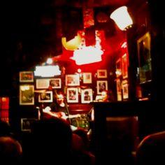 The Temple Bar - Dublin city.,