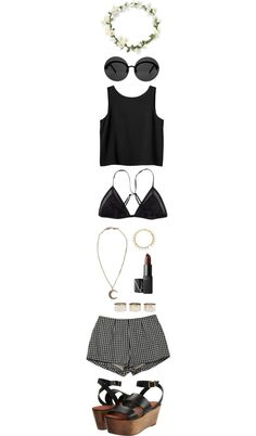 """im only protecting you"" by thisorganizedchaos on Polyvore"