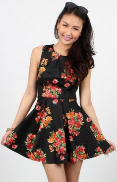 24 Summery dresses under $50 to keep you looking as hot as the weather  #summerstyle #summer2013