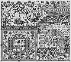 Area in stitches: 372 x 325 stitches