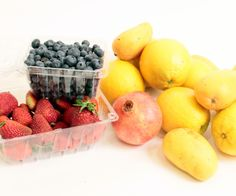 Juice Concentrate from Fruit