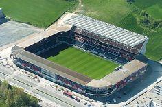 El Sadar Stadium - CA Osasuna