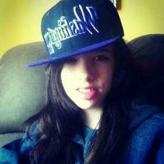 Cause i like hats
