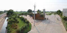 #jagrutandpartners  #architectahmedabad #sustainablearchitecture #innovativedesigns  #landscape #masterplanning  #Designwith3Cs #careforusers #openspaces