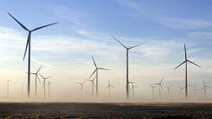 Energy Valley wil waterstof produceren met behulp van windenergie