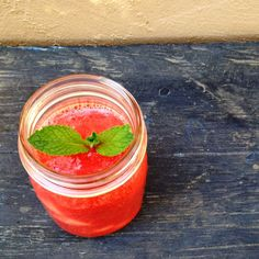 10 Ridiculously Tasty Low-Sugar Smoothies. Try this watermelon cooler pre-workout!