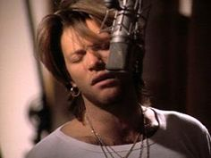 Always Bon Jovi Song | Jon Bon Jovi — Bed Of Roses Lyrics