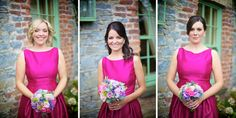 Say it With Flowers – Aine and Karl's Village at Lyons Wedding by Elisha Clarke