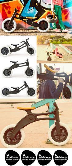 Wishbone Balance Bike 3 Bikes In 1 Toys Pinterest Toy