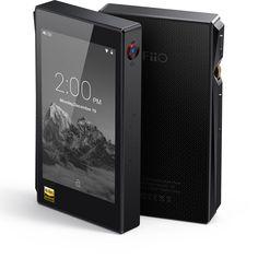 FiiO X5 Gen 3 - Máy nghe nhạc DSD cao cấp | AZ Audio