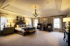 The Enclave at Manor Golf & Country Club - Edward Andrews Homes