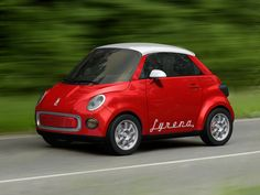"""Syrena Nixi  It will be a Polish construction. - The first prototypes are built from scratch, which takes time, but the end result will allow to obtain a vehicle """"Made in Poland""""."""