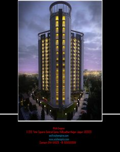Wonderful Architecture of #UmaAangan! Please visit: http://www.wishempire.com  to know more about such Projects! p