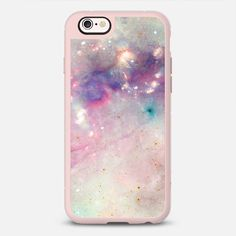 Casetify iPhone 7 Case and Other iPhone Covers - The Colors Of The Galaxy by Barruf |