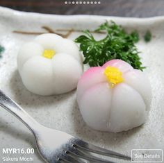 "Sakura Mochi RM16 nett.  Book your table now by calling 603-7980 8228 or click the ""Book Now"" button on our Facebook page.  #ishin #spring #sakura #setlunch #setdinner #promotion #sashimi #sushi #JapaneseFood #kaiseki #finedining #food #omakase #wine #sake #Kirin #beer #foodporn #wine #yummy #foodporn #instafood #delicious #foodie #eat #foodgasm #foodpic #cooking #love by ishin_kl"