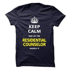 I am a Residential Counselor #teeshirt #hoodie. ORDER HERE => https://www.sunfrog.com/LifeStyle/I-am-a-Residential-Counselor-16976589-Guys.html?id=60505