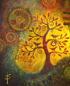 Art, Spirit, Life