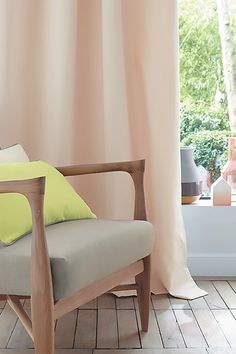 Camengo - Blooms Cotton Blend fabric