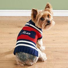 Doggy Bone Sweater