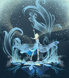 Elsa from frozen~Disney Disney Animation, Disney Pixar, Disney Films, Disney And Dreamworks, Disney Frozen, Elsa Frozen, Frozen Queen, Frozen Film, Disney Characters