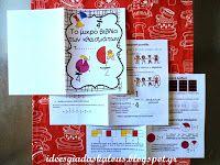 Ιδέες για δασκάλους:Το μικρό βιβλίο των κλασμάτων