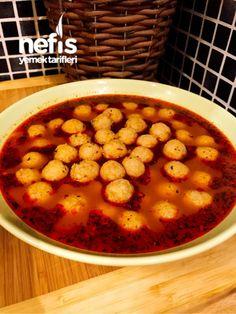 Iftar, Food Presentation, Chana Masala, Food And Drink, Ethnic Recipes, Soups, Bulgur, Turkish Recipes, Food And Drinks