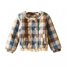 Chloe Blue Jacket