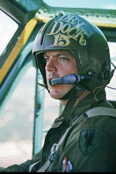 US pilot in Vietnam War