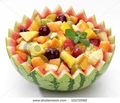 papaya fruit fruit salad ideas
