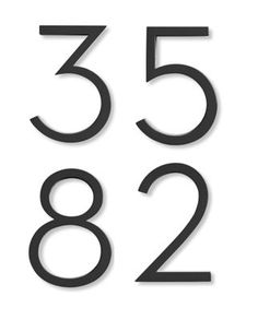 Neutra+House+Numbers+in+Black