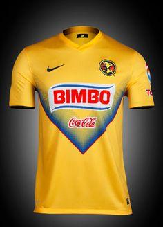 Club America is a Mexican football club