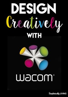 Design Creatively with The Wacom Intuos Pro Tablet Simplistically Living