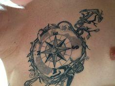 My latest tattoo