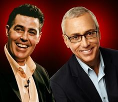 Wiseguys Presents Adam Carolla and Dr. Drew Reunion Tour