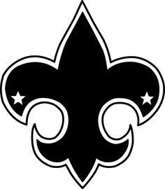 vintage boy scout 1969 national jamboree pocket patch patches rh pinterest com boy scout symbol clip art eagle scout badge clip art