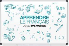 Utiliser le site « Apprendre le français avec TV5MONDE » en classe avec un TNI