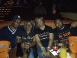 Lauryn Hill Concert in AC with the Team!